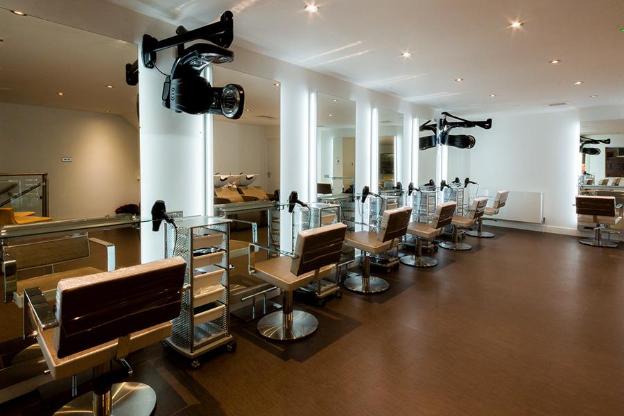 Decesare Hair Salon 9