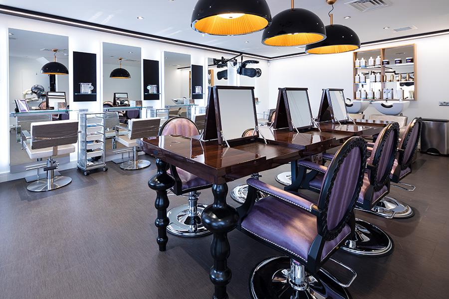 Decesare Hair Salon 11